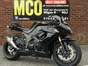 KAWASAKI ZX-10R 2008 AND 15500 MILES   IN ORRELL, MANCHESTER   GUMTREE