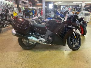 KAWASAKI CONCOURS 14 ABS 2012 USED MOTORCYCLE FOR SALE IN VICTORIA
