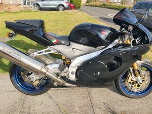 APRILIA RSV MILLE R | IN HELENSBURGH, ARGYLL AND BUTE | GUMTREE
