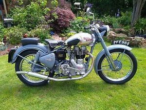 ROYAL ENFIELD 350 BULLET 1951 **SUPERB CONDITION**
