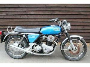 NORTON COMMANDO MKIIA 850 1973 UK REGISTERED PROJECT RIDE OR RESTORE
