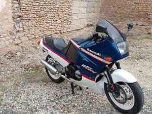 KAWASAKI 600 GPX