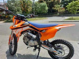 MOTO DIRT BIKE APOLLO 150