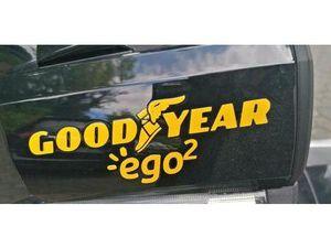 GOOD YEAR EGO 2 - DOOHAN ITANK ELEKTROROLLER