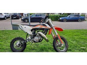 CROSS KTM 50, YAMAHA PW-50 OCH ATV 50