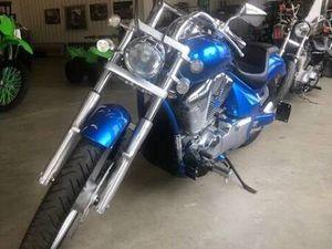 2012 HONDA 1300 SABRE