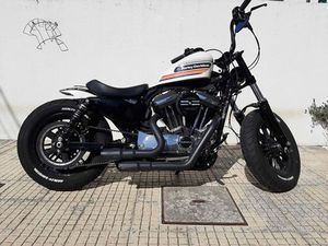 HARLEY DAVIDSON 1200 FORTYEIGHT SPECIAL