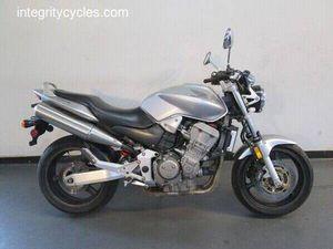 2004 HONDA CB 900
