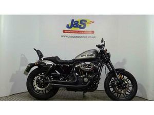 2019 HARLEY-DAVIDSON XL 1200 CX ROADSTER 17 | IN DONCASTER, SOUTH YORKSHIRE | GUMTREE