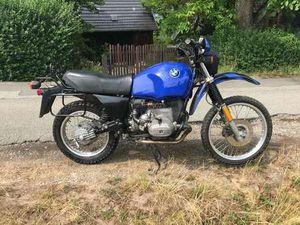 R 80 G/S
