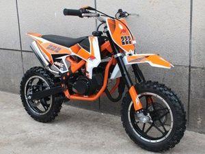 WT MOTORS XX 50 - 2021