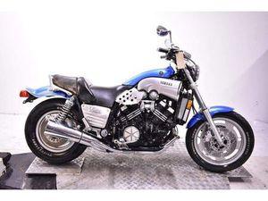YAMAHA V-MAX 1200 1198CC