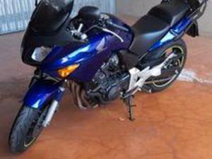 HONDA CBF 600 - 2004