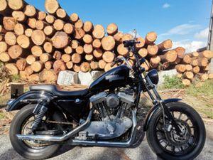 HARLEY DAVIDSON - XL1200S