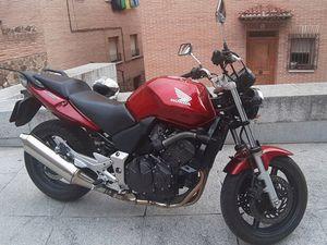 HONDA - CBF600 N