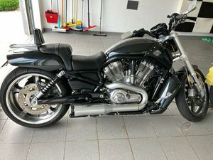 HARLEY VROD MUSCLE 1250CC - 2014 - 11103 KMS