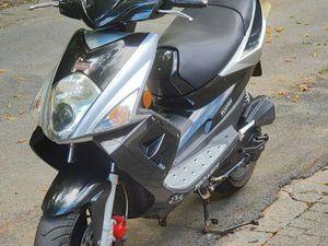 MOTORROLLER PEGASUS R50X 50CCM