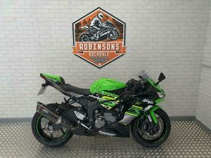 2019 KAWASAKI ZX636 PERFORMANCE EDITION IN KRT COLOURS. | IN ROCHDALE, MANCHESTER | GUMTRE