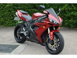 YAMAHA YZF-R1 - 2006 06 - VERY CLEAN EXAMPLE | IN STOKE-ON-TRENT, STAFFORDSHIRE | GUMTREE