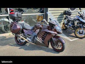 KAWASAKI GTR 1400 ABS 2012