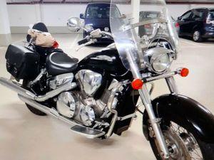 HONDA VTX 1300 VOLLAUSSTATTUNG 2HD. 10TKM TOP 1800 XVS