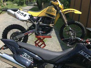 CCM 604 R30 ROTAX