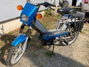 MOBYLETTE 103 MVL OU SP PRO 1988 ELECTRONIC