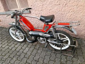MOPED 70CCM