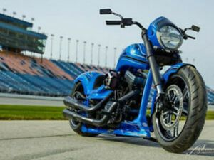 STREET FIGHTER SERIES, HARLEY CUSTOM, FACTORY TITLE, NADA LISTED, WE FINANCE