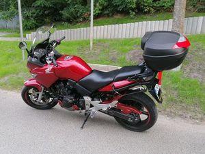 HONDA CBF 600, 2007