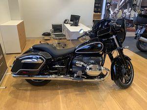 BMW R 18 B BLACK STORM METALLIC 2022 NEW MOTORCYCLE FOR SALE IN DIEPPE