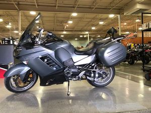 KAWASAKI CONCOURS 2008 USED MOTORCYCLE FOR SALE IN LONDON
