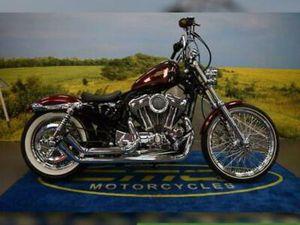 2012 HARLEY DAVIDSON XL 1200 SEVENTY TWO, SERVICE HISTORY, SKIRT BLOWER PIPES