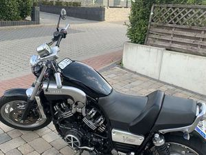 MOTORRAD VMAX