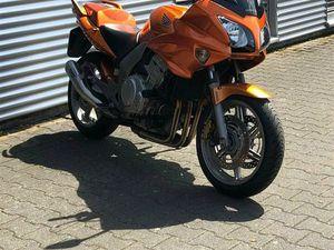 HONDA CBF 1000 A SC58 MIT ABS