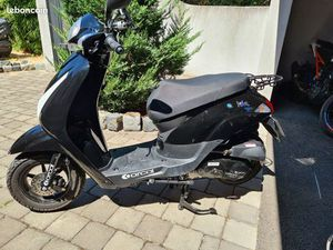 SCOOTER ORCAL KITE 50CC