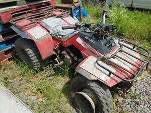HONDA TRX250 TRX 250 QUAD FARM BIKE ATV SPARES OR REPAIR PROJECT PARTS
