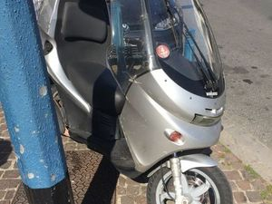 SCOOTER FULTIME