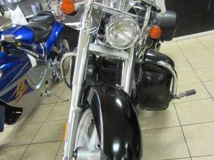 2011 HONDA VT 1300