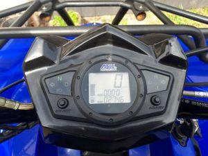 ADLY ATV 320