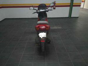 GILERA RUNNER 180CC IMPECÁVEL