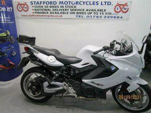 BMW F800GT. STAFFORD MOTORCYCLES LIMITED | IN STAFFORD, STAFFORDSHIRE | GUMTREE