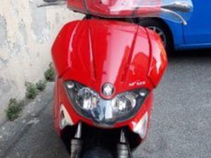 GILERA RUNNER ST 125 4T 2011