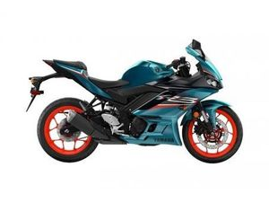 YAMAHA YZFR3AMC 2021 NEW MOTORCYCLE FOR SALE IN LONDON