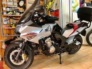 HONDA CBF 600 DE 2010