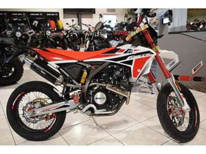 MOTARD XMF COMPETITION