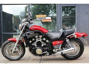 YAMAHA VMAX1200 FULL POWER MODEL, NICE ORIGINAL CONDITION AND VERY COLLECTABLE