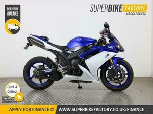 2007 07 YAMAHA R1 YZF - BUY ONLINE 24 HOURS A DAY | IN MACCLESFIELD, CHESHIRE | GUMTREE