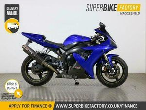 2008 53 YAMAHA R1 YZF - BUY ONLINE 24 HOURS A DAY | IN MACCLESFIELD, CHESHIRE | GUMTREE