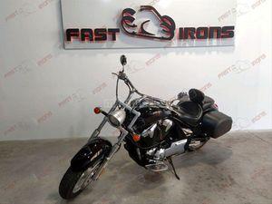 HONDA - VT 1300 CX FURY